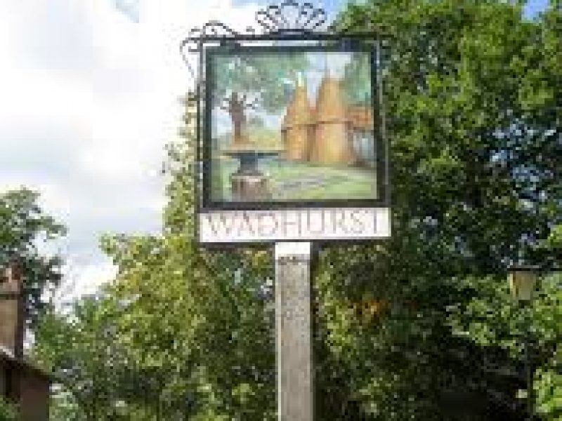 Wadhurst voted best place to live