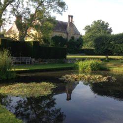 Batemans, home of Rudyard Kipling