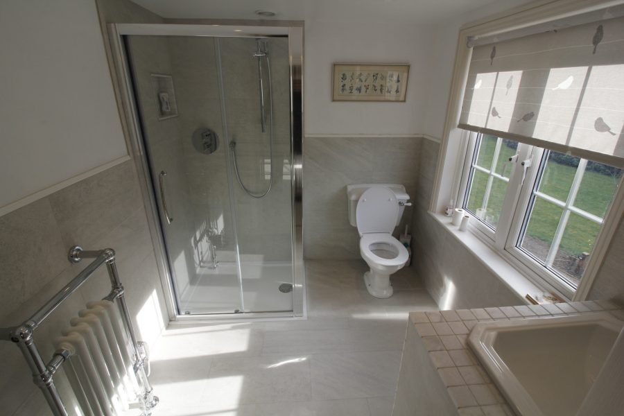 private-ensuite